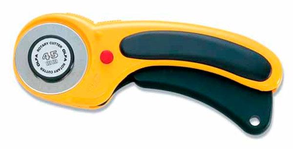 Cutter RTY Seguridad 45mm