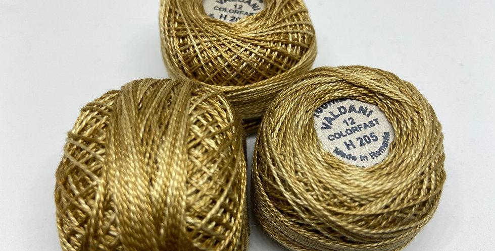 Valdani Perlé N12 - H205