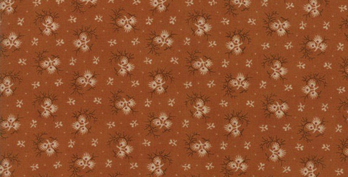 Spice it up VI - Moda Fabric