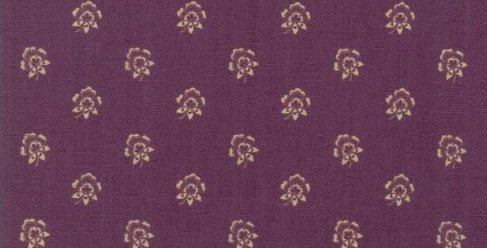 Suzannas Scraps IV - Moda Fabric