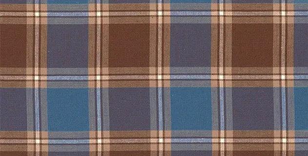 Tela Classic Plaids 1 - Marcus Fabric