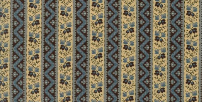 Pumpkin - Moda Fabric - 1