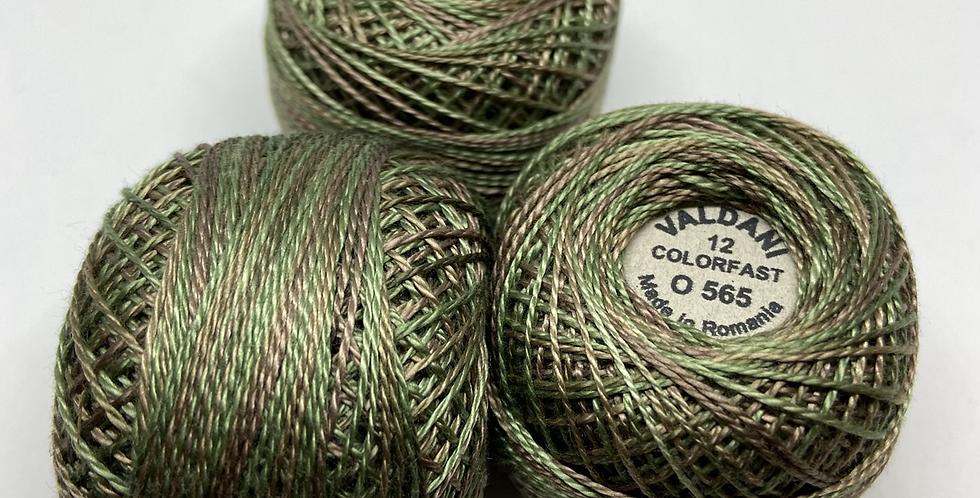 Valdani Perlé N12 - O565