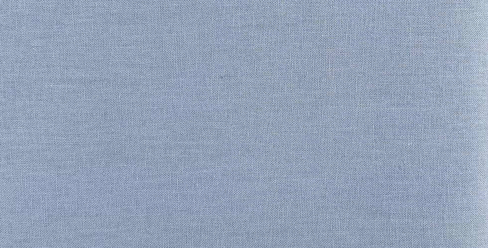 Tela Azul - Coleccion Lisos Empolvados
