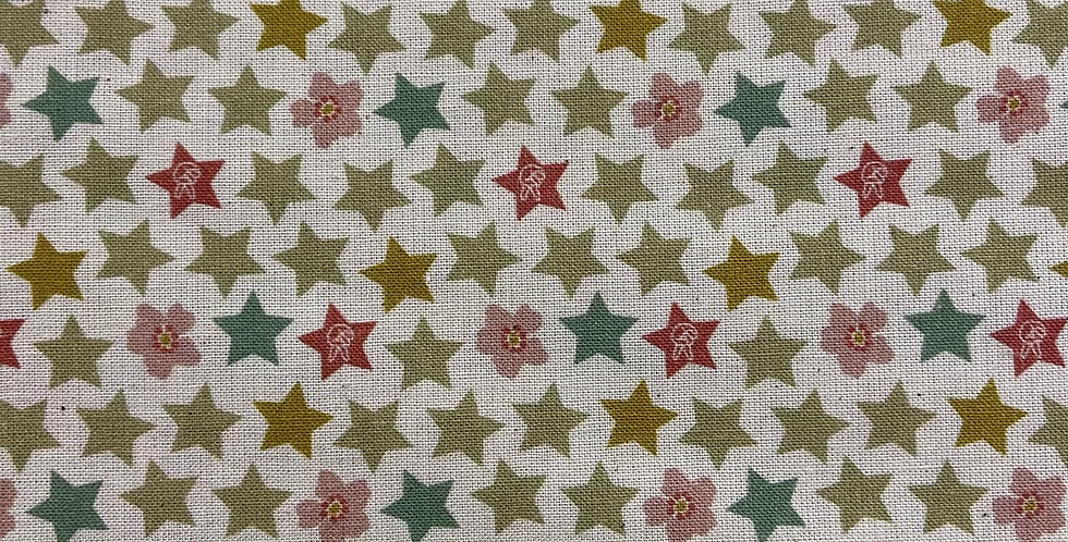Tela Colección Imagine - Estrellas
