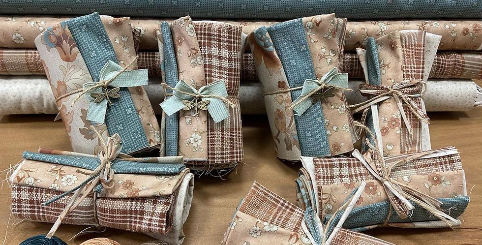 Pack Cedar Shake - Marcus Fabric - 12,50