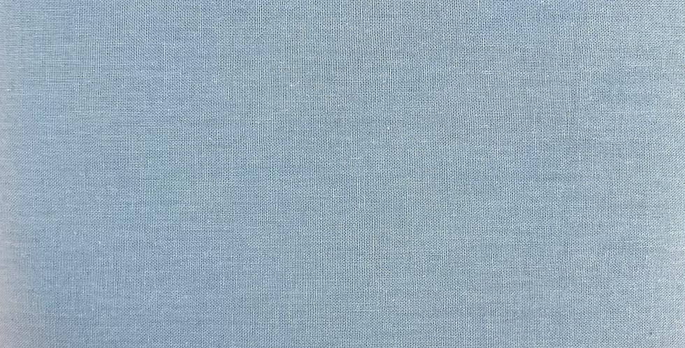 Tela Turquesa - Coleccion Lisos Empolvados