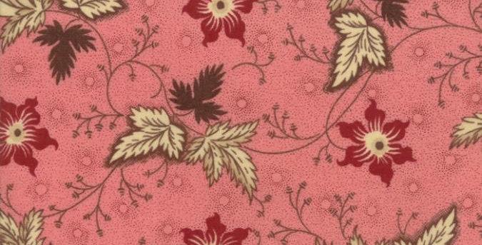 Tela Otoño 6 - Moda Fabric
