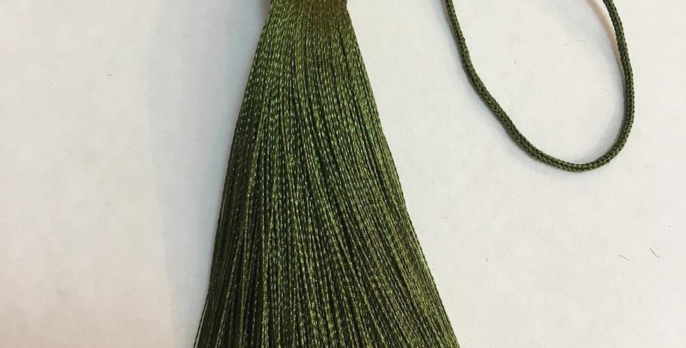 Fleco verde