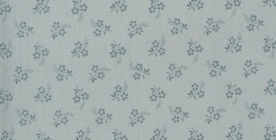 Tela Jardin de Fleurs II - Moda Fabric