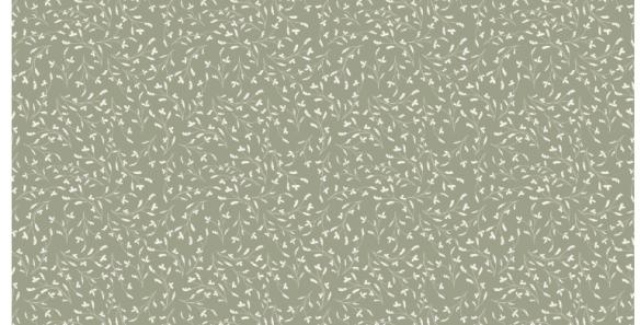 Altillo de los duendes - Hojitas verdes