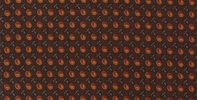 Tela Hickory Road III - Moda Fabric