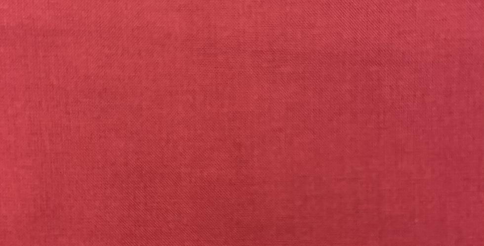 Tela Roja Lisa