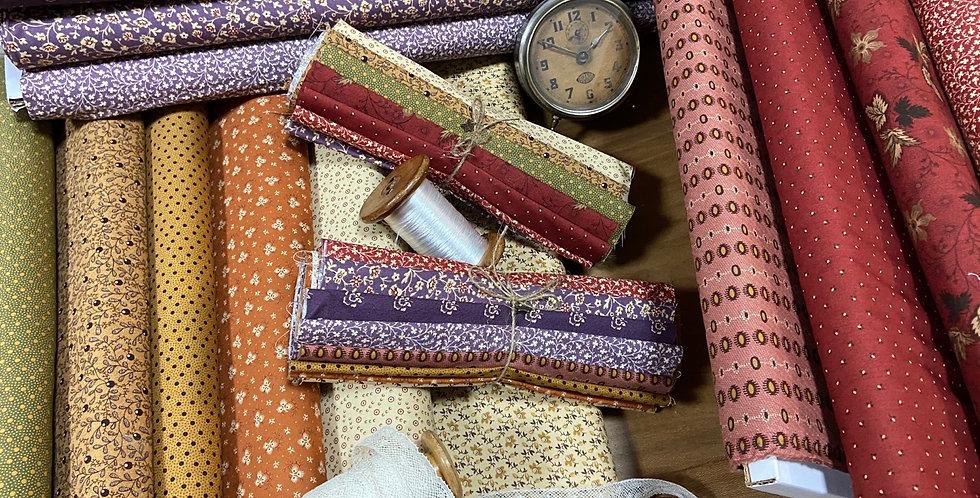 Pack Moda Fabric