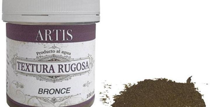 Textura Rugosa - Bronce