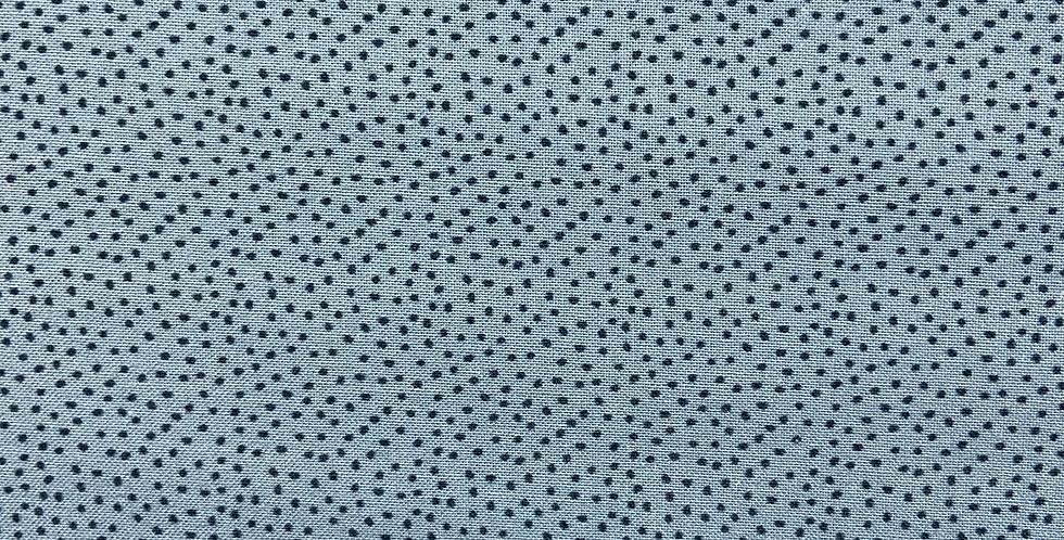 Tela Pecas Azul