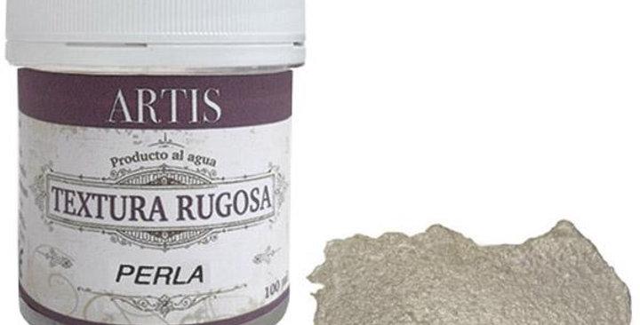 Textura Rugosa - Perla