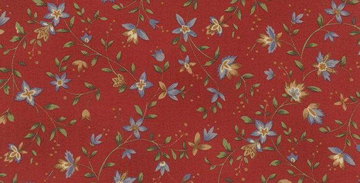 Celeste 3 - Moda Fabric