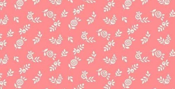 LIberty Fabrics - The English Garden 2