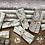 Thumbnail: Pack Colección Batista Satinada - 20