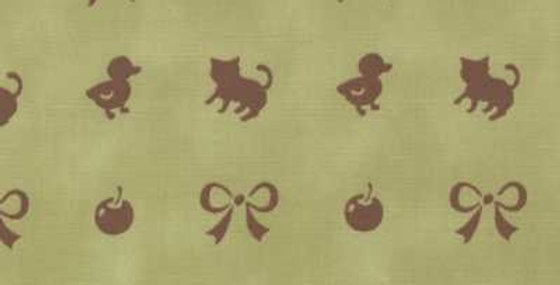 Lil Rascals - Moda Fabrics