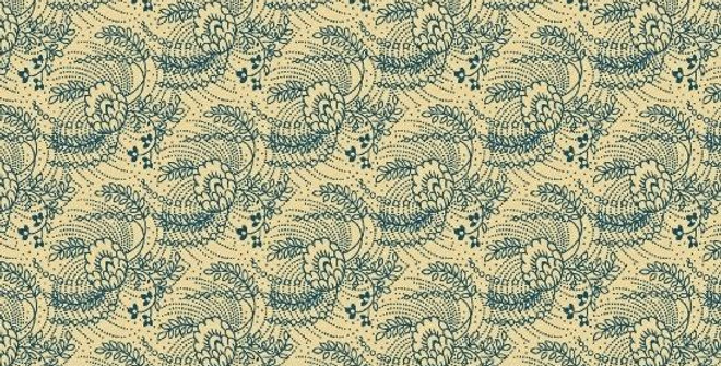 Macie's Journal - Marcus Fabric
