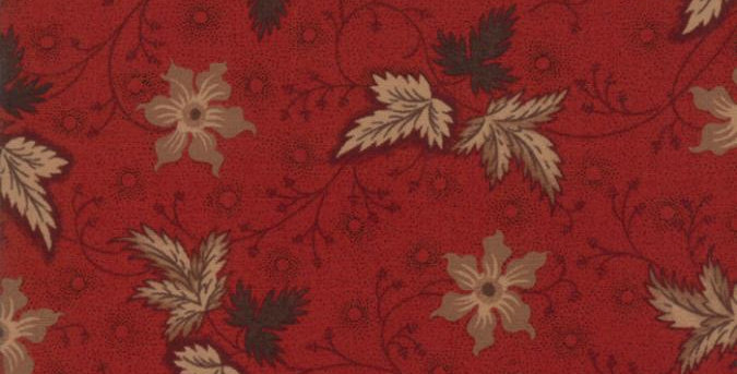 Hickory Road II - Moda Fabric