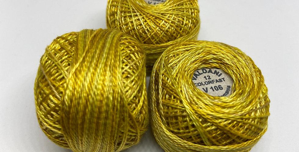 Valdani Perlé N12 - V106