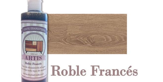 Tinte Roble Frances
