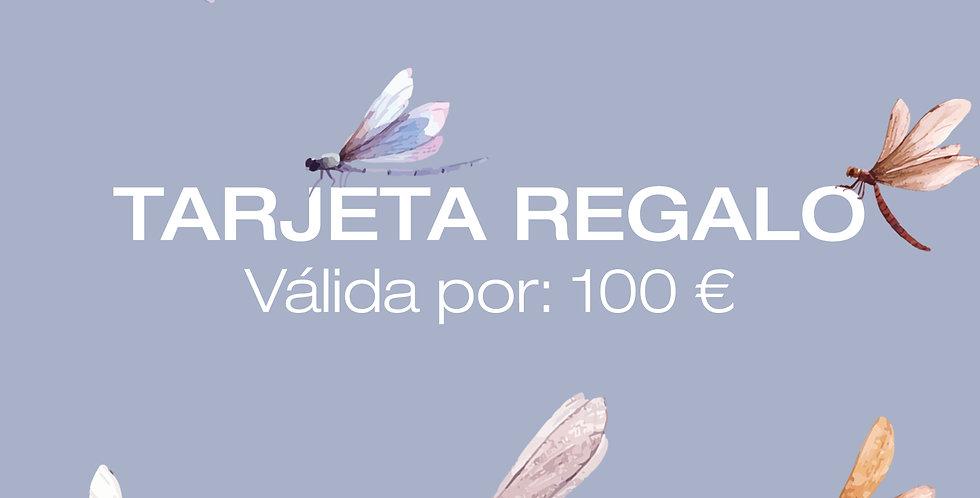 Tarjeta Digital Regalo 100€