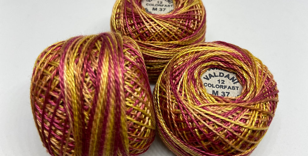 Valdani Perlé N12 - M37