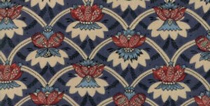 Vive la France - Moda Fabric