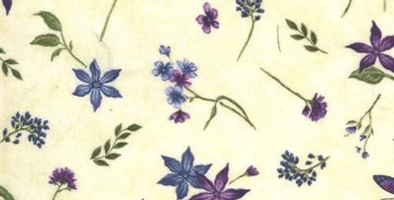Tela Violet Hill II - Moda Fabric