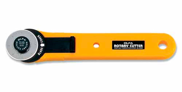 Cutter RTY 28mm