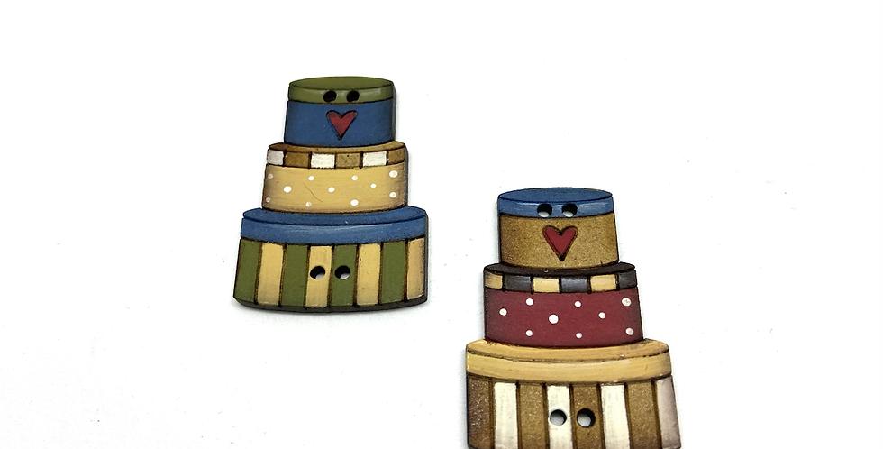 Boton Madera Cajas