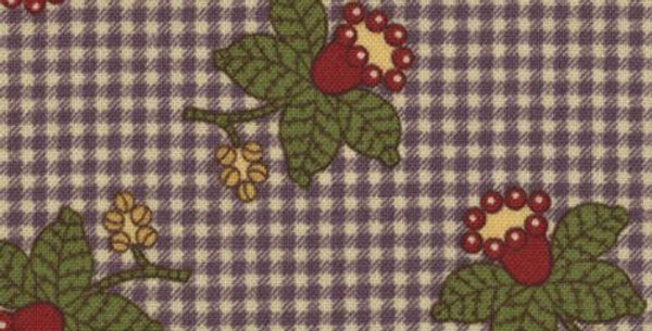 Audra´s Iris Garden - Moda Fabric