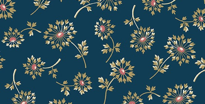 Super Bloom - Andover Fabrics 21