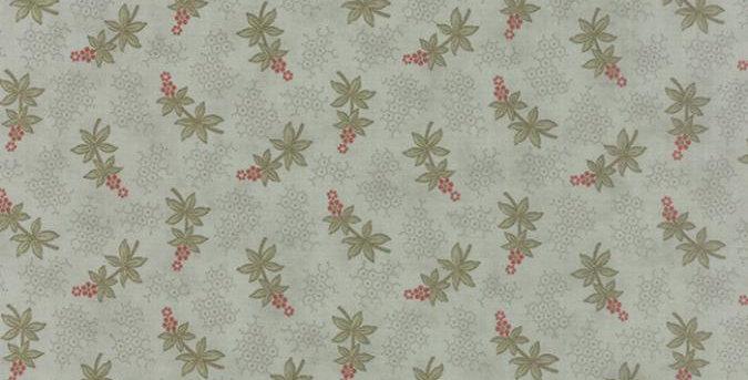 Hyde Park - Moda Fabric - 2