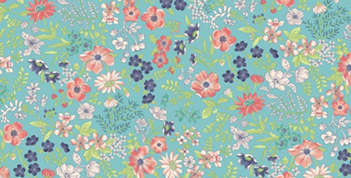 Tela Collectable Calicos 8 - Marcus Fabrics