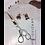 Thumbnail: Tijera Apliquick Microserradas Grandes 6,5″