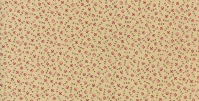 Harriet's Handwork - Moda Fabric