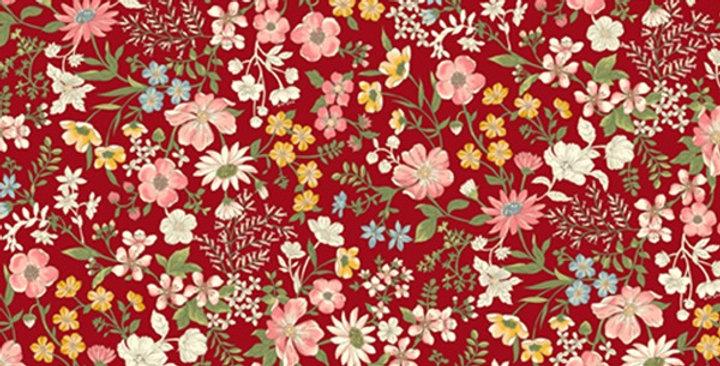 Tela Collectable Calicos 7 - Marcus Fabrics