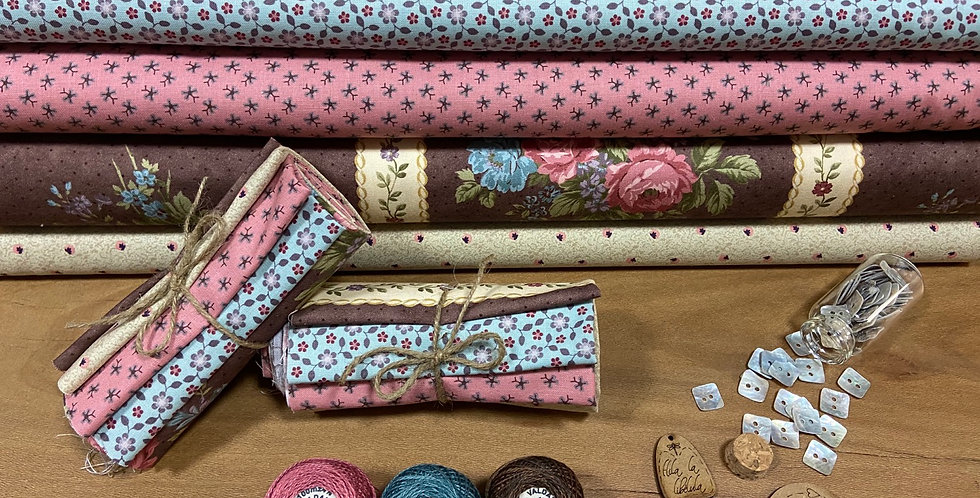 Pack County Clare (Marcus Fabrics) 10