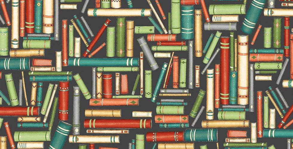 Tela Libros - Purrfect Day