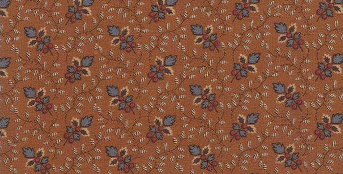 Tela Otoño 9 - Moda Fabric