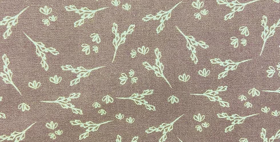 Tela Lila - Colección Spring