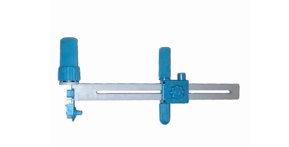 Cutter Compas Rotativo