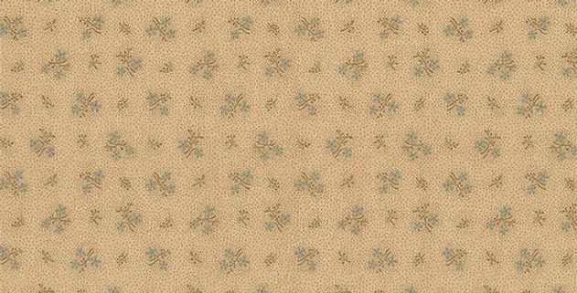 Tela Country Meadow 1 - Marcus Fabric