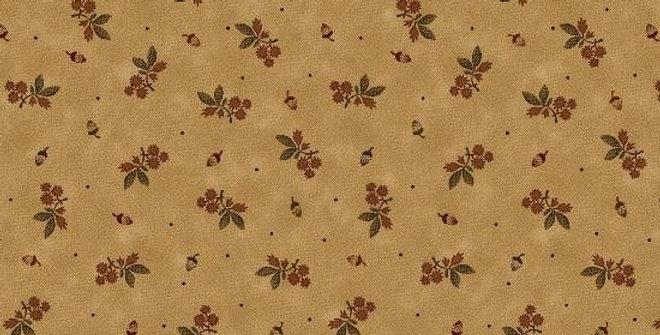 On Maple Lake 2 - Marcus Fabric