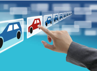 Digital Disruption Raising Expectations of the Automotive Industry